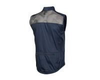 Image 2 for Pearl Izumi ELITE Escape Barrier Vest (Navy) (2XL)