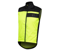 Image 1 for Pearl Izumi ELITE Escape Barrier Vest (Screaming Yellow/Black) (2XL)