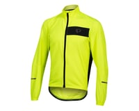 Image 1 for Pearl Izumi Select Barrier Jacket (Screaming Yellow/Black) (S)