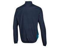 Image 2 for Pearl Izumi Select Barrier Jacket (Navy/Teal) (XS)
