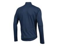 Image 2 for Pearl Izumi Elite Escape AmFIB Jacket (Navy) (L)