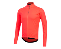 Image 1 for Pearl Izumi PRO AmFIB Shell (Atomic Red) (2XL)