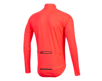 Image 2 for Pearl Izumi PRO AmFIB Shell (Atomic Red) (2XL)