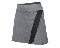 Image 1 for Pearl Izumi Women's Select Escape Cycling Skirt (Phantom Heather) (M)