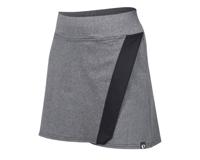 Image 1 for Pearl Izumi Women's Select Escape Cycling Skirt (Phantom Heather) (XL)