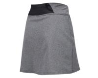 Image 2 for Pearl Izumi Women's Select Escape Cycling Skirt (Phantom Heather) (XL)