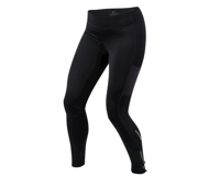 Image 1 for Pearl Izumi Women's Escape Sugar Thermal Tight (Black) (M)