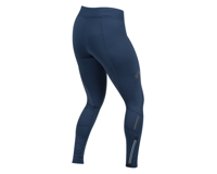Image 2 for Pearl Izumi Women's Escape Sugar Thermal Tight (Navy) (S)