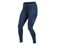 Image 1 for Pearl Izumi Women's Escape Sugar Thermal Tight (Navy) (XL)