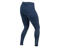 Image 2 for Pearl Izumi Women's Escape Sugar Thermal Tight (Navy) (XL)