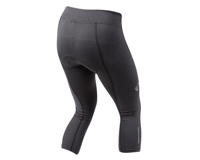 Image 2 for Pearl Izumi Women's Sugar Thermal Cycling 3/4 Tight (Black) (XL)