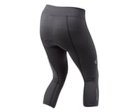 Image 2 for Pearl Izumi Women's Sugar Thermal Cycling 3/4 Tight (Black) (XS)