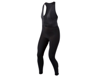 Image 1 for Pearl Izumi Women's Pursuit Cycle Thermal Bib Tight (Black) (M)