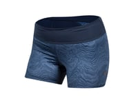 "Image 1 for Pearl Izumi Women's 4"" Studio Short (Navy/Navy Phyllite) (S)"