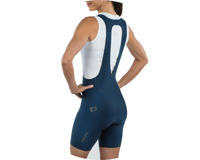 Image 2 for Pearl Izumi Women's PRO Bib Short (Navy) (S)