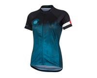 Image 1 for Pearl Izumi Women's Select Pursuit Short Sleeve Jersey (Homestate) (XL)