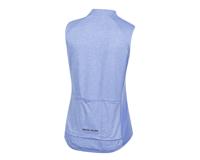 Image 2 for Pearl Izumi Women's Select Escape Sleeveless Jersey (Lavender/Eventide) (XL)