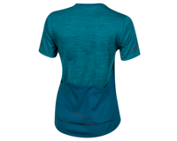 Image 2 for Pearl Izumi Women's Symphony Jersey (Teal/Breeze) (S)