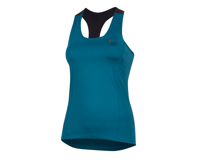 Image 1 for Pearl Izumi Women's Symphony Tank (Teal) (XL)
