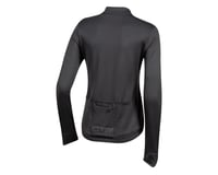 Image 2 for Pearl Izumi Women's PRO Merino Thermal Jersey (Phantom) (S)