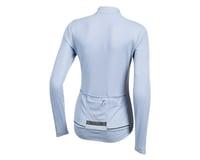 Image 2 for Pearl Izumi Women's PRO Merino Thermal Jersey (Eventide) (M)