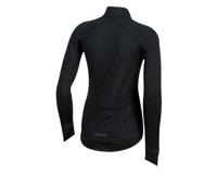 Image 2 for Pearl Izumi Women's Attack Thermal Jersey (Black) (L)