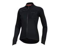 Image 1 for Pearl Izumi Women's Attack Thermal Jersey (Black) (M)