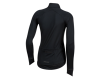 Image 2 for Pearl Izumi Women's Attack Thermal Jersey (Black) (2XL)