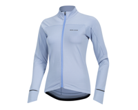 Image 1 for Pearl Izumi Women's Attack Thermal Jersey (Eventide) (2XL)