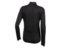 Image 2 for Pearl Izumi Women's Quest Thermal Jersey (Black) (S)