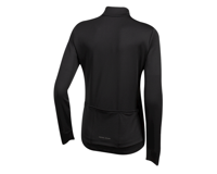 Image 2 for Pearl Izumi Women's Quest Thermal Jersey (Black) (XL)