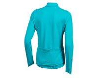 Image 2 for Pearl Izumi Women's Quest Thermal Jersey (Breeze) (S)