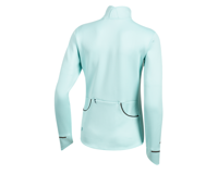 Image 2 for Pearl Izumi Women's Symphony Thermal Jersey (Glacier) (L)