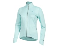 Image 1 for Pearl Izumi Women's Symphony Thermal Jersey (Glacier) (M)
