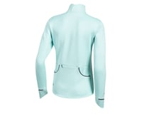 Image 2 for Pearl Izumi Women's Symphony Thermal Jersey (Glacier) (M)