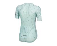 Pearl Izumi Women's PRO Mesh Jersey (Glacier/Navy Wish) (XS)