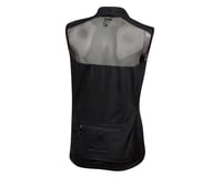 Image 2 for Pearl Izumi Women's Elite Escape Barrier Vest (Black) (S)