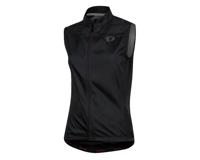 Image 1 for Pearl Izumi Women's Elite Escape Barrier Vest (Black) (XL)