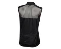 Image 2 for Pearl Izumi Women's Elite Escape Barrier Vest (Black) (XS)