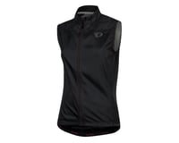 Image 1 for Pearl Izumi Women's Elite Escape Barrier Vest (Black) (2XL)