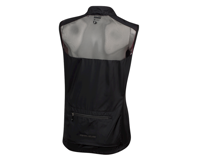 Image 2 for Pearl Izumi Women's Elite Escape Barrier Vest (Black) (2XL)