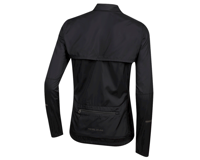 Image 2 for Pearl Izumi Women's Elite Escape Convertible Jacket (Black) (M)
