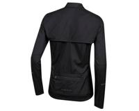 Image 2 for Pearl Izumi Women's Elite Escape Convertible Jacket (Black) (XL)