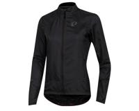 Image 1 for Pearl Izumi Women's Elite Escape Convertible Jacket (Black) (2XL)