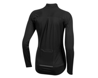 Image 2 for Pearl Izumi Women's PRO AmFIB Shell (Black) (XL)