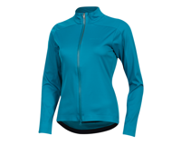 Image 1 for Pearl Izumi Women's PRO AmFIB Shell (Teal) (M)