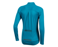 Image 2 for Pearl Izumi Women's PRO AmFIB Shell (Teal) (M)