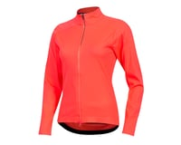 Image 1 for Pearl Izumi Women's PRO AmFIB Shell (Atomic Red) (M)