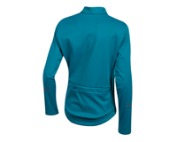 Image 2 for Pearl Izumi Women's Quest AmFIB Jacket (Breeze/Teal) (L)