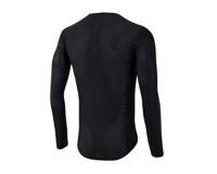 Image 2 for Pearl Izumi Transfer Long Sleeve Baselayer (Black) (S)